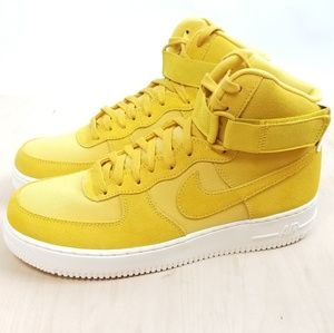 Nike Air Force 1 High '07 Suede